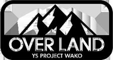 SUV専門店 OVERLAND【ワイズプロジェクト和光 三郷支店】